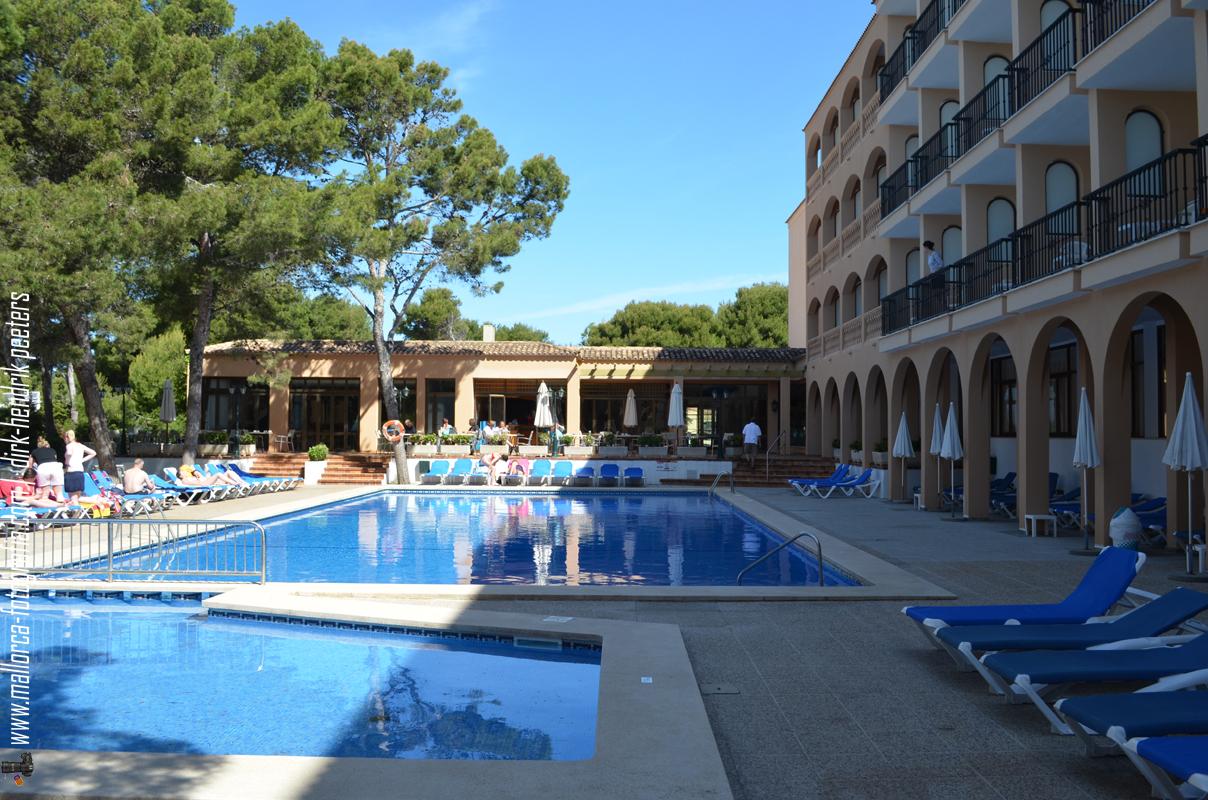 Diamant Hotel Mallorca