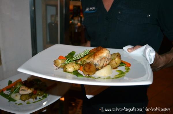Restaurante Del Mar - Cala Ratjada